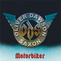 OLIVER DAWSON SAXON Motorbiker