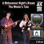 RED JASPER A Midsummer Night's Dream/The Winter's Tale