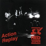 RED JASPER Action Replay
