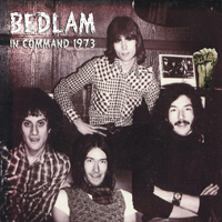 BEDLAM Bedlam In Command 1973