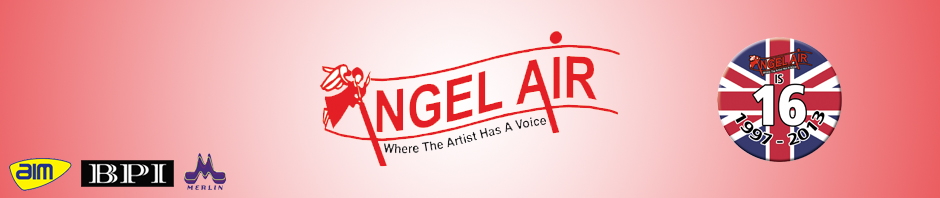 Angel Air Records