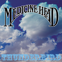 MEDICINE HEAD Thunderbird