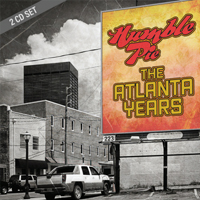 HUMBLE PIE The Atlanta Years