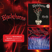 BLACKTHORNE Afterlife / Don't Kill The Thrill