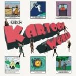 THE KORGIS Kartoon World