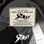 STRAY Live In Japan 2013