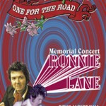 VARIOUS ARTISTS Ronnie Lane Memorial Concert