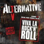 ALTERNATIVE TV Viva La Rock 'n' Roll (Official ATV Bootleg!)