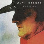 JJ BARRIE No Charge