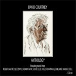 DAVID COURTNEY Anthology