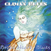 CLIMAX BLUES Broke Heart Blues