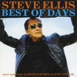 STEVE ELLIS Best Of Days