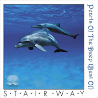 STAIRWAY Pearls Of The Deep - Best Of