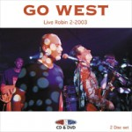 GO WEST Live Robin 2 - 2003