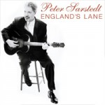 PETER SARSTEDT England's Lane
