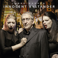 JAMES WARREN Innocent Bystander