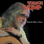GORDON GILTRAP Peace Will Fall