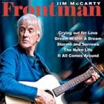JIM McCARTY Frontman - EP