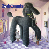 THE ZORBONAUTS Tall Tails