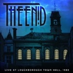 THE ENID Live At Loughborough Town Hall - 1980