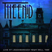 THE ENID Live At Loughborough Town Hall – 1980