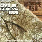 WISHBONE ASH Live In Geneva 1995