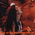 Gillan - Live At The BBC 79/80