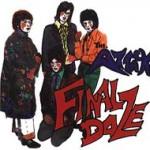 The Attack - Final Daze