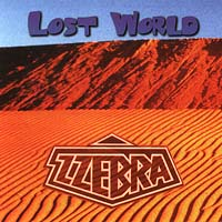 Zzebra - Lost World