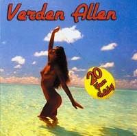 VERDEN ALLEN - 20 Year Holiday