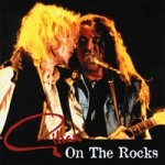 Gillan On The Rocks