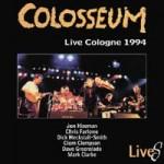 Colosseum - Live Cologne 1994