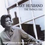 Gary Husband - The Things I See