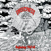Andromeda - Beginnings 1965-1968