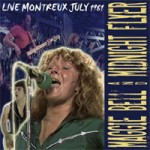 MAGGIE BELL & MIDNIGHT FLYER Live Montreux 1981