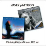DAVEY PATTISON Mississippi Nights/Pictures