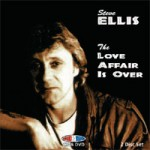 STEVE ELLIS The Love Affair Is Over