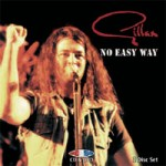 GILLAN No Easy Way