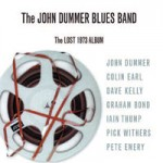 JOHN DUMMER BLUES BAND The Lost 1973 Album