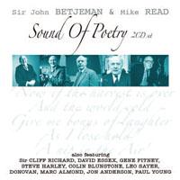 SIR JOHN BETJEMAN/MIKE READ Sound Of Poetry
