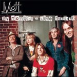 MOTT By Tonight - Live 1975/1976