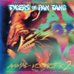 TYGERS OF PAN TANG Animal Instinct 2