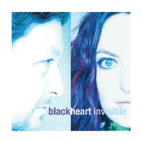 BLACKHEART Invisible