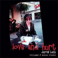 DARRELL BATH Love And Hurt
