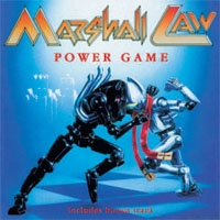 MARSHALL LAW Power Game