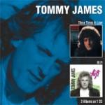 TOMMY JAMES Three Times In Love/Hi-Fi