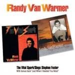 RANDY VAN WARMER The Vital Spark/Sings Stephen Foster
