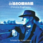 DEL BROMHAM Devil's Highway