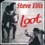 STEVE ELLIS Loot
