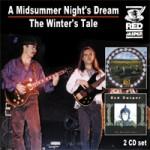RED JASPER A Midsummer Night's Dream/The Winter's Tale